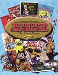Gemstone Presents The History of Comic Characters (2003 Gemstone) The Early Years 1840-1940 2003