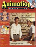 Animation Magazine (1985) Vol. 2 #4