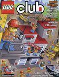 Lego Club Magazine 200906