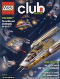 Lego Club Magazine 200912