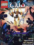 Lego Club Magazine 200910