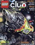 Lego Club Magazine 200904