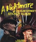 Nightmare on Elm Street Sticker Album SC (1987 Comic Images) 1-1ST