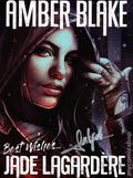 Amber Blake TPB (2019 IDW) 1B-1ST