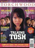 Torchwood Magazine (2008) 4