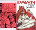 Dawn (1995) 6LTD.SIGNED