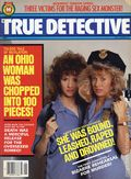True Detective (1924-1995 MacFadden) True Crime Magazine Vol. 128 #5