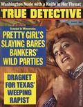 True Detective (1924-1995 MacFadden) True Crime Magazine Vol. 94 #5