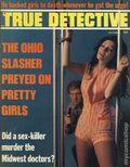 True Detective (1924-1995 MacFadden) True Crime Magazine Vol. 95 #6