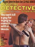 Official Detective Stories (1934-1995 Detective Stories Publishing) Vol. 41 #8