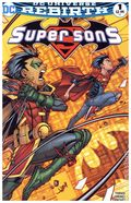 Super Sons (2017 DC) 1FRIEDPIE