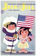 Jack and Jill (1938 Curtis) Vol. 21 #9