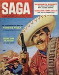 Saga Magazine (1950 2nd Series) Vol. 14 #5