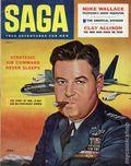 Saga Magazine (1950 2nd Series) Vol. 14 #4
