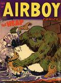 Airboy Comics (1945-1953 Hillman) Vol. 9 #12