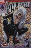 Black Cat (2019 3rd Series Marvel) 1CAMPBELL.A