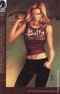 Buffy the Vampire Slayer (2007 Season 8) Ashcan 1