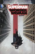 Superman Wonder Woman (2013) 27C