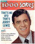 1000 Jokes Magazine (1937-1968 Dell) 123