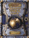 Dungeons and Dragons Dungeon Master's Guide HC (2000 WotC) Core Rulebook II 1-REP