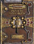 Dungeons and Dragons Player's Handbook HC (2000 WotC) Core Rulebook I 1-REP