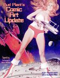 Comic Art Update (1993-2002 Bud Plant) Catalog 152