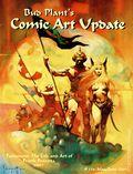 Comic Art Update (1993-2002 Bud Plant) Catalog 154