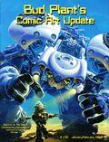 Comic Art Update (1993-2002 Bud Plant) Catalog 156