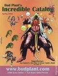 Bud Plant's Incredible Catalog (1987 Bud Plant) Catalog Mar 2000