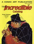 Bud Plant's Incredible Catalog (1987 Bud Plant) Catalog Mar 1998