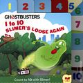 Ghostbusters 1 to 10 Slimer's Loose Again HC (2020 Insight Kids) A Board Book 1-1ST