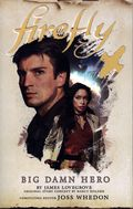 Firefly Big Damn Hero SC (2020 A Titan Books Novel) 1-1ST