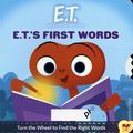 E.T. the Extra-Terrestrial E.T.'s First Words HC (2020 Insight Kids) A Board Book 1-1ST