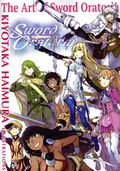 Art of Sword Oratoria SC (2020 Yen Press) 1-1ST
