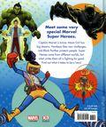 Marvel We Are Super Heroes HC (2020 DK) 1-1ST