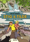 Stig and Tilde GN (2019- Nobrow) 2-1ST