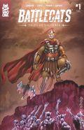 Battlecats Tales of Valderia (2020 Mad Cave) 1