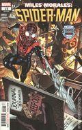 Miles Morales Spider-Man (2019 Marvel) 15A