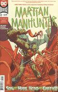 Martian Manhunter (2018 5th Series) 12A