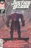Justice League Odyssey (2018 DC) 18A