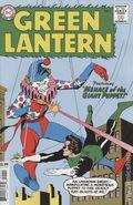 Green Lantern Facsimile Edition (2019 DC) 1