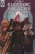 Electric Black (2019 Scout Comics) 4A