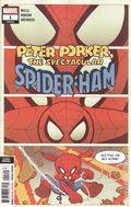 Spider-Ham (2019 Marvel) 1E