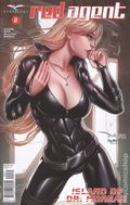 Red Agent Island of Dr. Moreau (2020 Zenescope) 2C