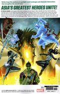 Agents of Atlas Pandemonium TPB (2020 Marvel) 1-1ST