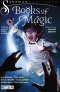 Books of Magic TPB (2019 DC/Vertigo) The Sandman Universe 2-1ST