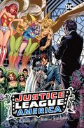 Justice League of America The Wedding of the Atom and Jean Loring HC (2020 DC) 1-1ST