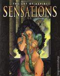 Sensations SC (2000 Eurotica) The Art of Azpiri 1-1ST