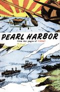 Pearl Harbor GN (2020 It's Alive) From the Pages of Combat 1-1ST