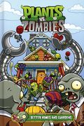 Plants vs. Zombies Better Homes and Gardens HC (2020 Dark Horse) 1-1ST